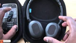 Nokia Bluetooth Stereo Headset BH-905i Review