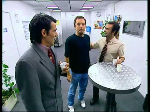 Camera Café: DVD 4 - Complet