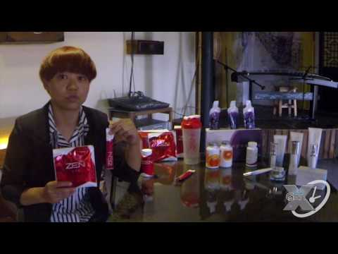 (CN)GenX Interview 03 - Lost 20lbs