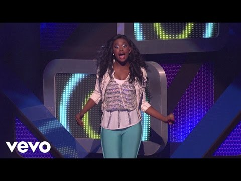 World Is Dancing (Live At The Radio Disney Music Awards 2...
