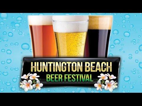 Huntington Beach beer fest