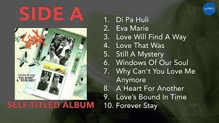 Side A - Side A (Official Full Album)