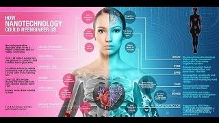 Будущее медицины. Нанотехнологии.