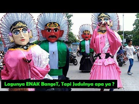 Ondel ondel Ngabuburit musiknya ENAK Banget.