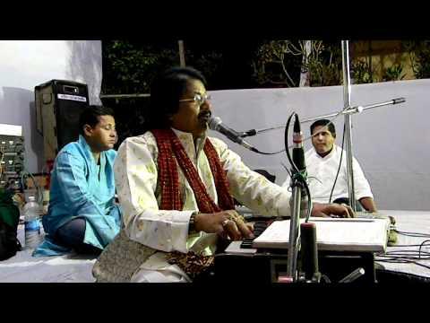 Kalaa Saante Acha Kemante By Arabinda Muduli [Live Stage Performance]