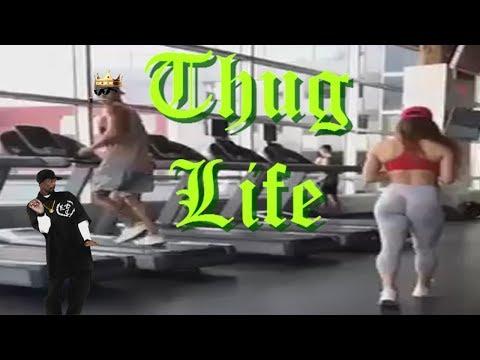 OS REIS DO THUG LIFE | THE KING OF THUG LIFE #30