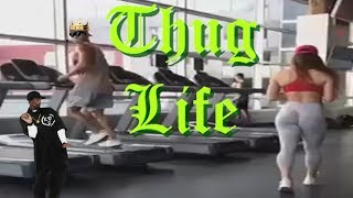 OS REIS DO THUG LIFE | THE KING OF THUG LIFE #30