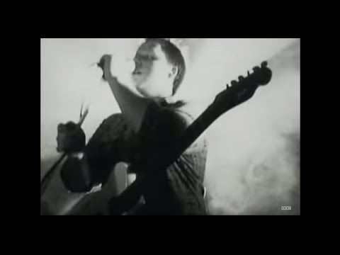 Pixies - Monkey Gone To Heaven (Official Video)
