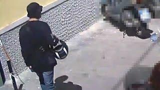 Napoli - Furti di scooter, arrestati tre