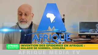 AFRIQUE SANTE DU 22 02 2018
