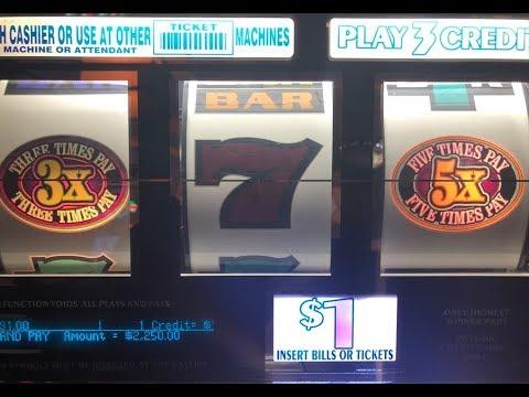 Clip Show ! Jackpot In January 2018🍀Hand Pay Three Types Of Slot Machine, Handpay, Akafujislot