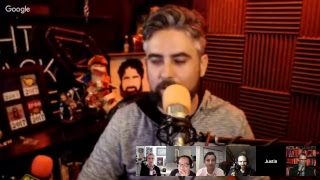 DTNS 3169 - Round Table - Social Media, Keeping Secrets, Drive by Bitcoin Mining and Net Neutrality