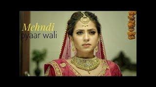mehndi-pyar-wali-hathon-mein-lagaogi-sad-love-story-sargun-mehta-the-great-entertainers