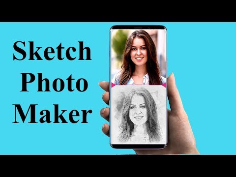 Best Android Sketch Photo Maker Apps