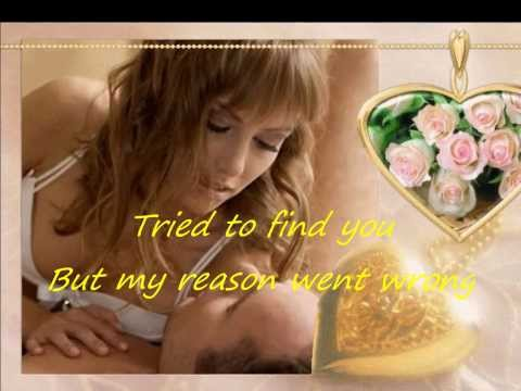 Hello Love--- by: Florence Warner w/ Lyrics