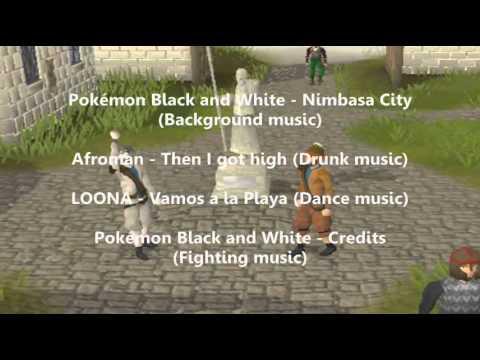 Runescape Interactive Adventure Game 2 GO TO MAPS LOCATION (Annotations On) - Runescape Interactive Adventure Game 2 GO TO MAPS LOCATION (Annotations On)