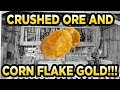 Crisson Gold Mine 75:1 Super High Grade Cons Paydirt Review (CrissonGoldMine com)