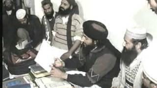 Munazra : Sunni vs Deobandi. 19 / 20