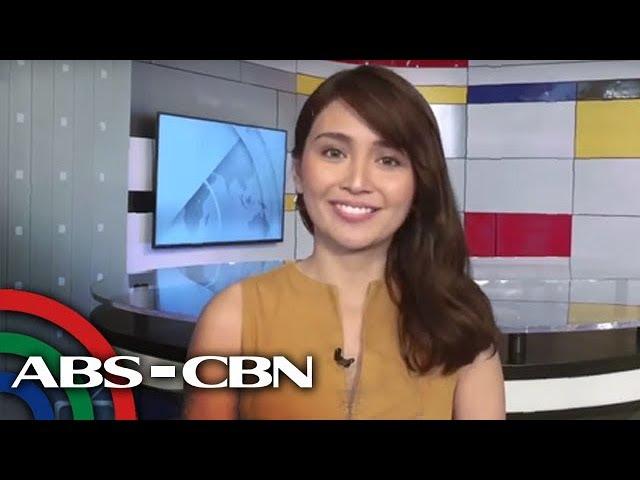 Red Alert The hows of commuting sa tag ulan, ibabahagi sa'tin ni Kathryn Bernardo!