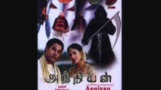 Anniyan   Stanger In Black Theme Song