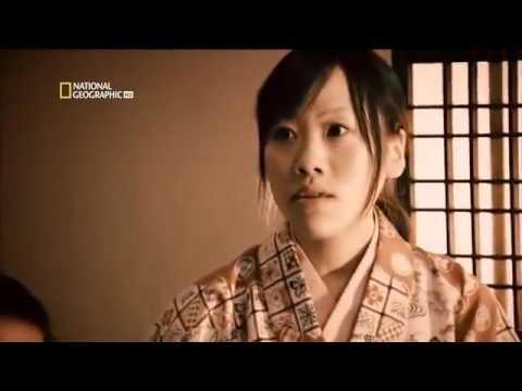 Samurai Warrior Documentary National Geographic