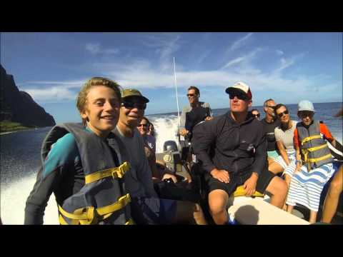 hawaii trip 2k15