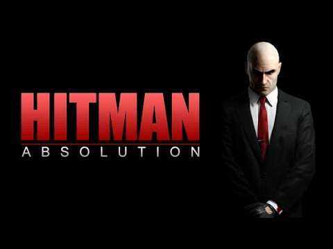 Hitman Absolution Lets Play - YouTube