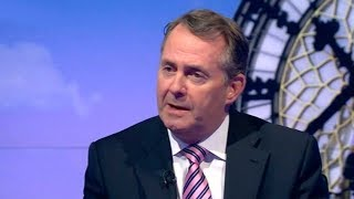 UK trade minister: Brexit transition period acceptable with time limits