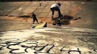 Ditch Slap 2010 Part 1