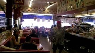 Watsons Drug Store and Lunch Counter Soda Fountain, Orange, California