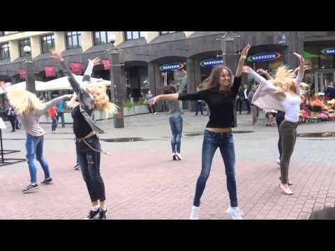Jony Дикий - Красивые девушки сзади