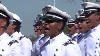Academia da Força Aérea - Espadim 2016