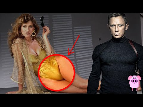 20 Facts About James Bond You May Never Have Heard