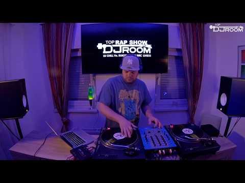 """Top DJ Room """"RAP SHOW LIVE"""" x DJ Chill vs Suicidal - EP#1"""