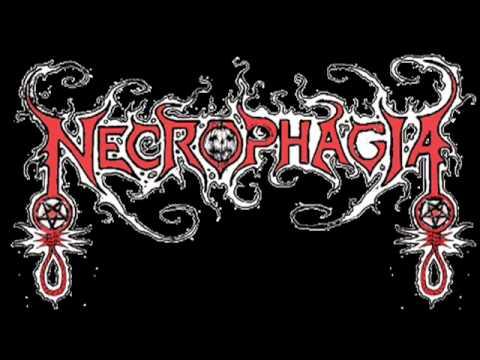 NECROPHAGIA   Return To Texas