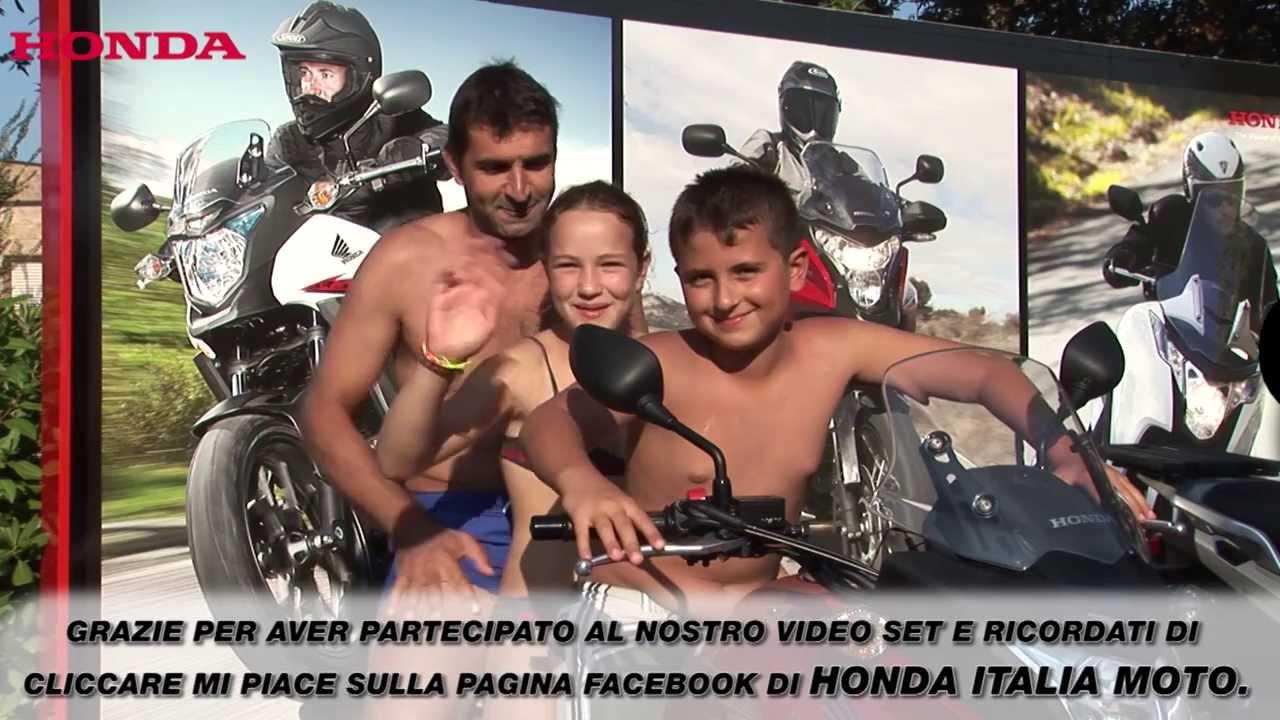 Honda Video Box 22082013 Youtube