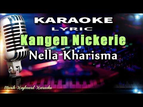 Karaoke Kangen Nickerie Tanpa Vokal