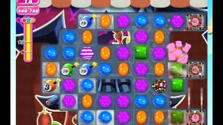 How to Clear Candy Crush Saga Level 1485