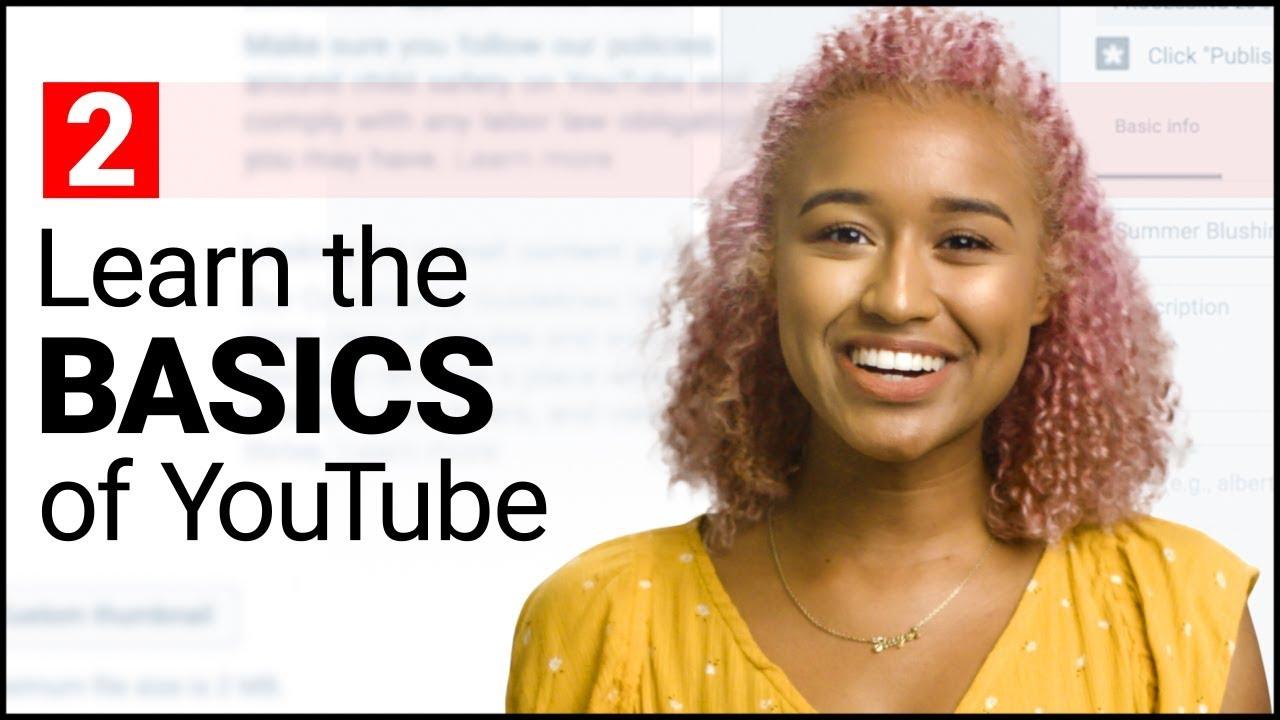 Quickstart Guide: How YouTube Works | Ep. 2 ft. OffbeatLook