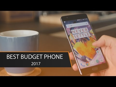 Top 8 Best BUDGET Phones 2017