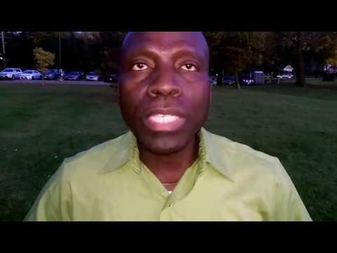 Taryon Nyenon Speaks Out