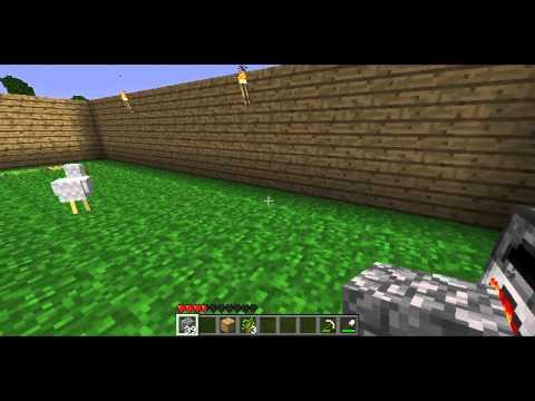 Minecraft: How to Smelt Iron Ore to get Iron Ingot