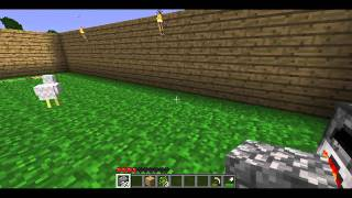 Minecraft: How to Smelt Iron Ore to get Iron Ingot