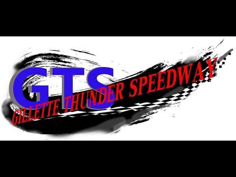 Dan Wheeler BMOD Gillette Thunder Speedway WY 06-09-19