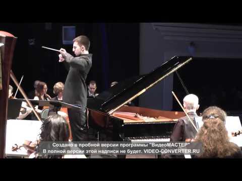 Tchaikovsky - Piano Concerto No. 1(1 Mov.) - Malofeev/Tedeev