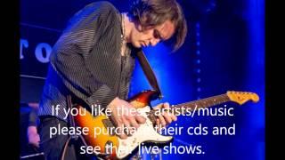 Blue Eyed Angel Blues - Ryan McGarvey