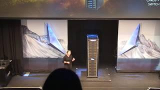 supercomputer maintaince