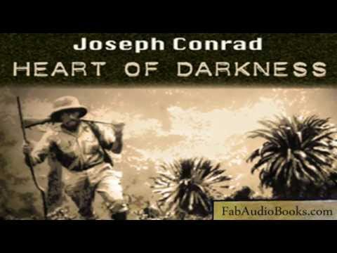 joseph conrad heart of darkness essays