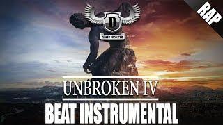 Hard Epic Choir HipHop INSTRUMENTAL - Unbroken IV