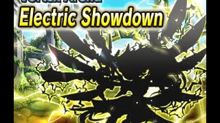 Brave Frontier: Preparing for the Electric Showdown!!!